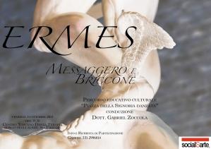 ERMES MESSAGGERO E BRICCONE
