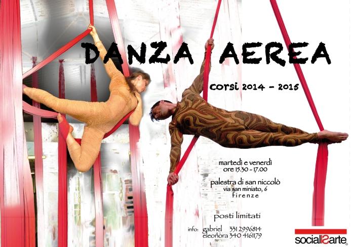 danza aerea san niccolò 2014