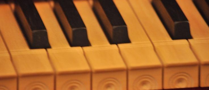 audio in movimento cembalo