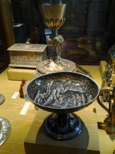 Museo del Bargello: Scrigno diAlchimia