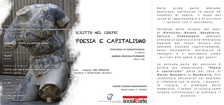 poesia e capitalismo
